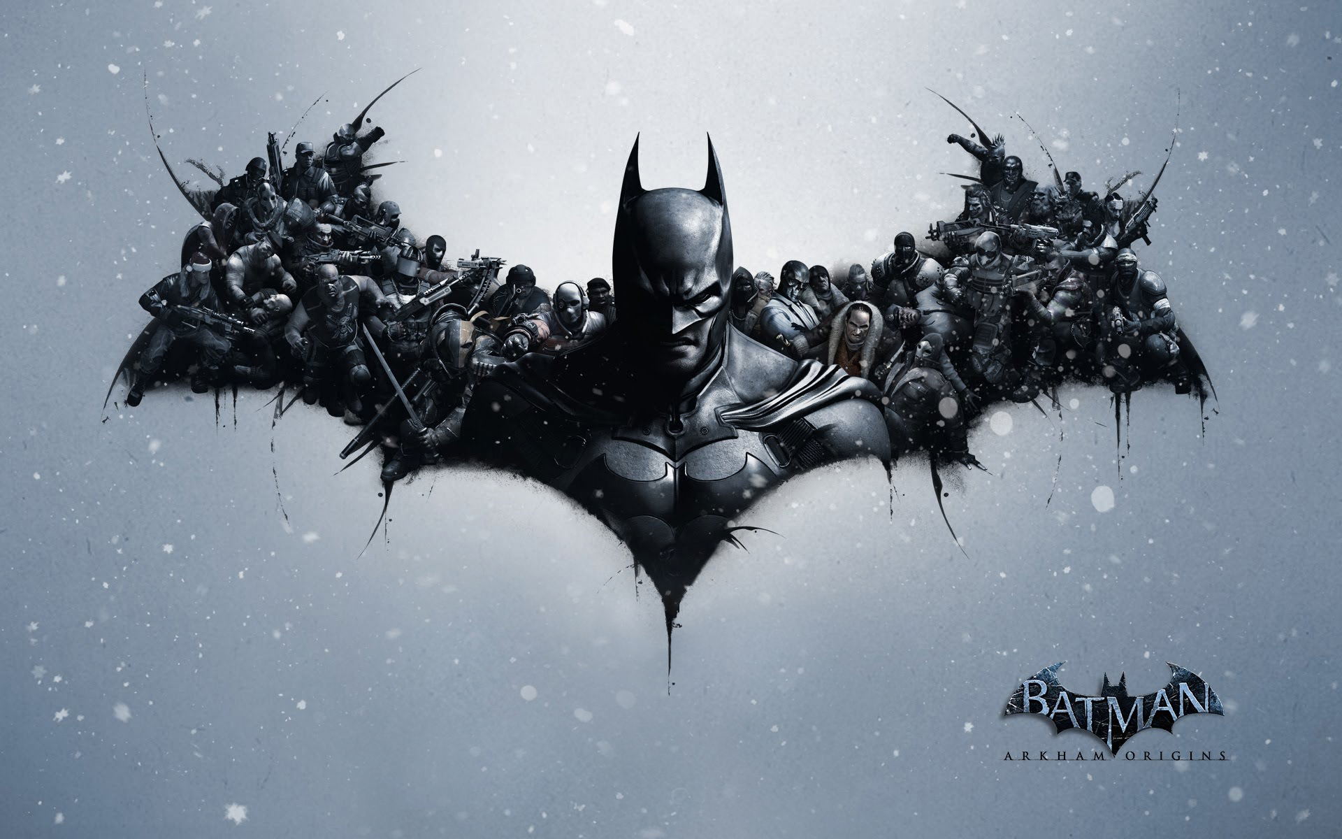 Batman: Arkham Origins per Android e iOS