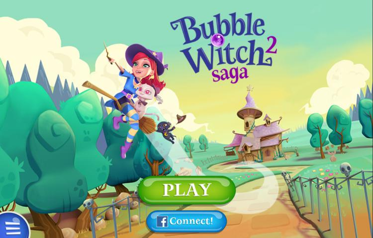 Bubble Witch 2 Saga, i trucchi per vincere