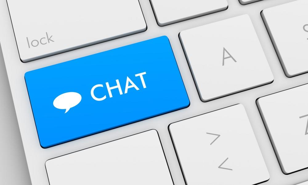 Chat senza registrazione: come fare