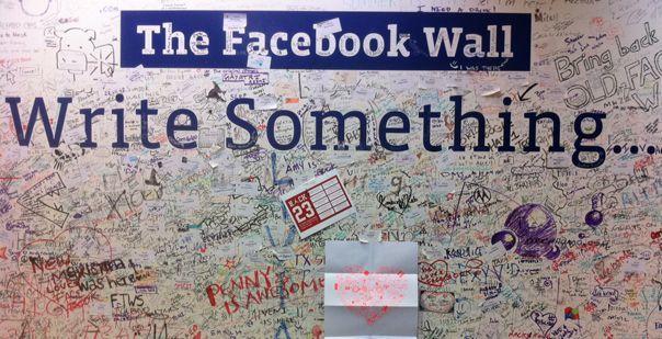 cos e la bacheca facebook