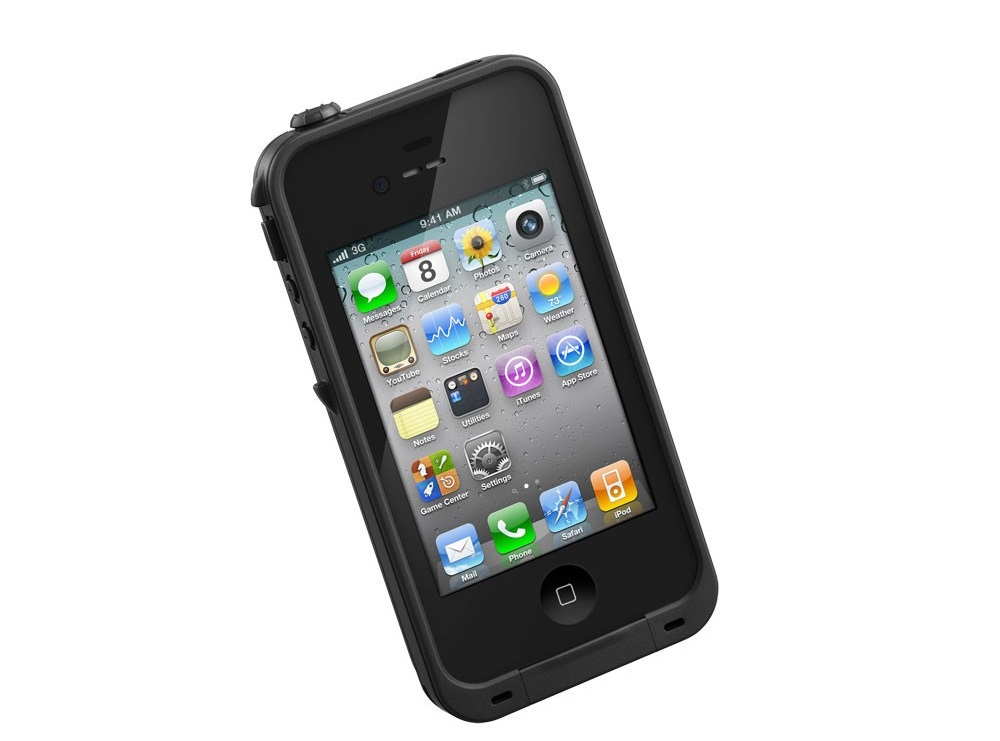 Cover impermeabili per iPhone, le migliori 10