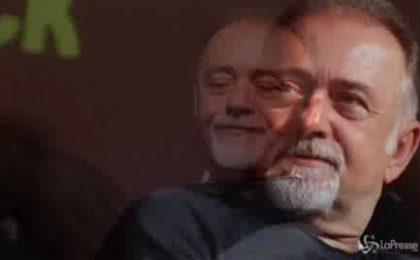 Giorgio Faletti è morto: il ricordo su Twitter