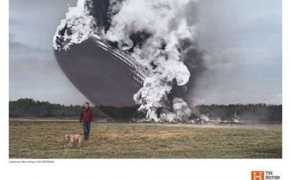 Foto storiche portate ai giorni nostri: l'arte di Photoshop [FOTO]