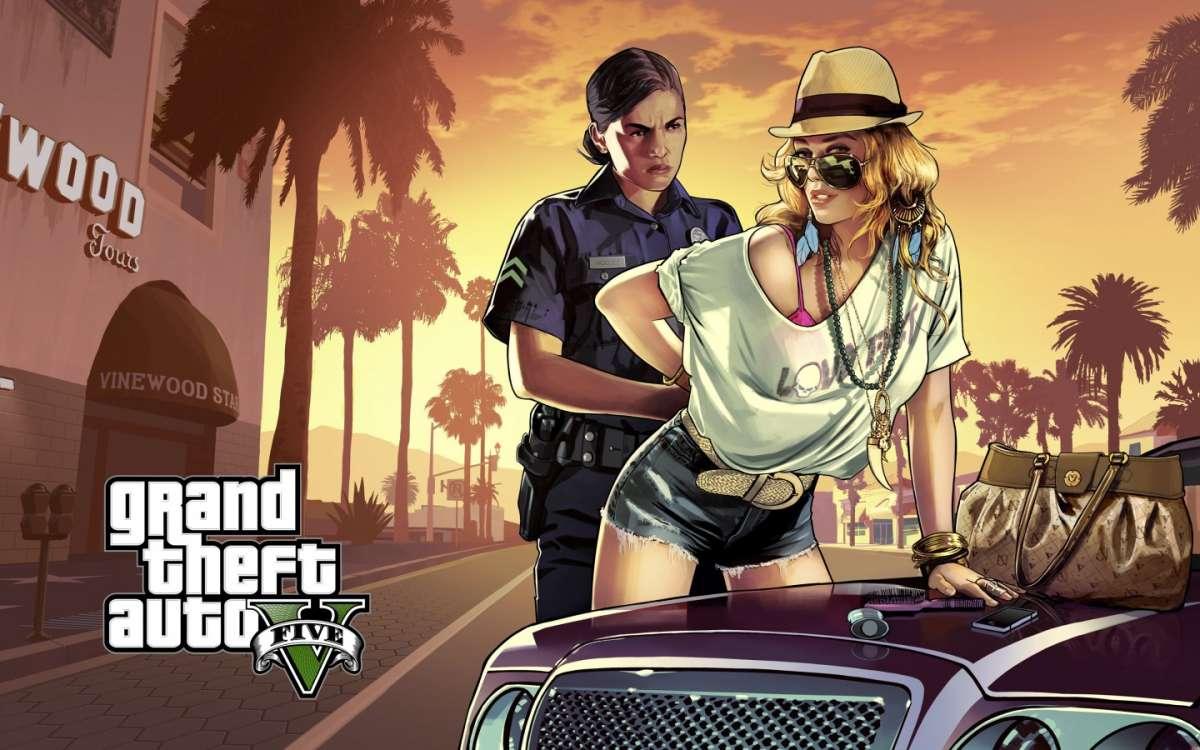 GTA 5 Online: disponibile l'Indipendence Day DLC per il 4 luglio [FOTO]