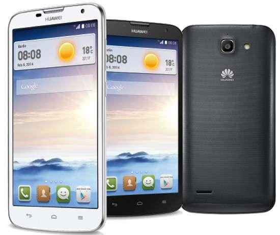 Huawei Ascend G730 prezzo e scheda tecnica ufficiali