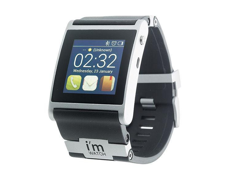 i'm watch 2 grigio