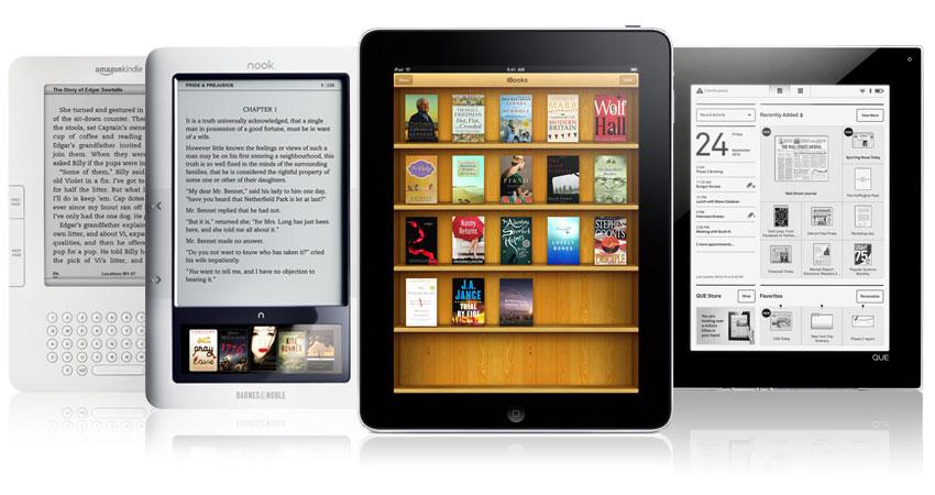 I 4 migliori ebook reader da spiaggia, quali scegliere