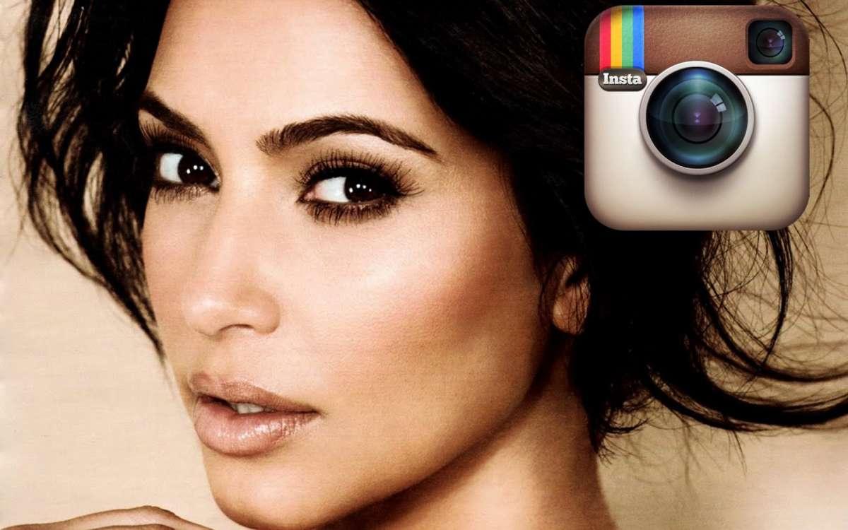 Kim Kardashian su Instagram: le immagini più belle dal profilo [FOTO]