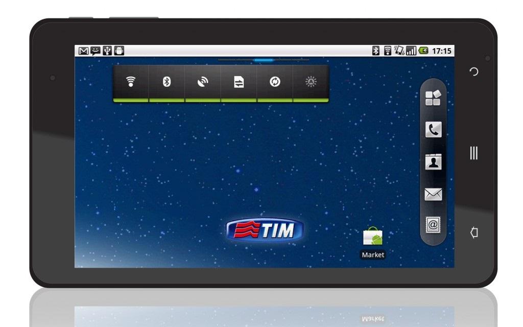 Offerte tablet TIM: prezzi, tariffe e modelli a disposizione