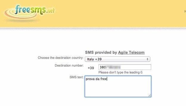 sms gratis da pc 02