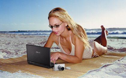 Spiagge con Wi-Fi: dove e quali sono