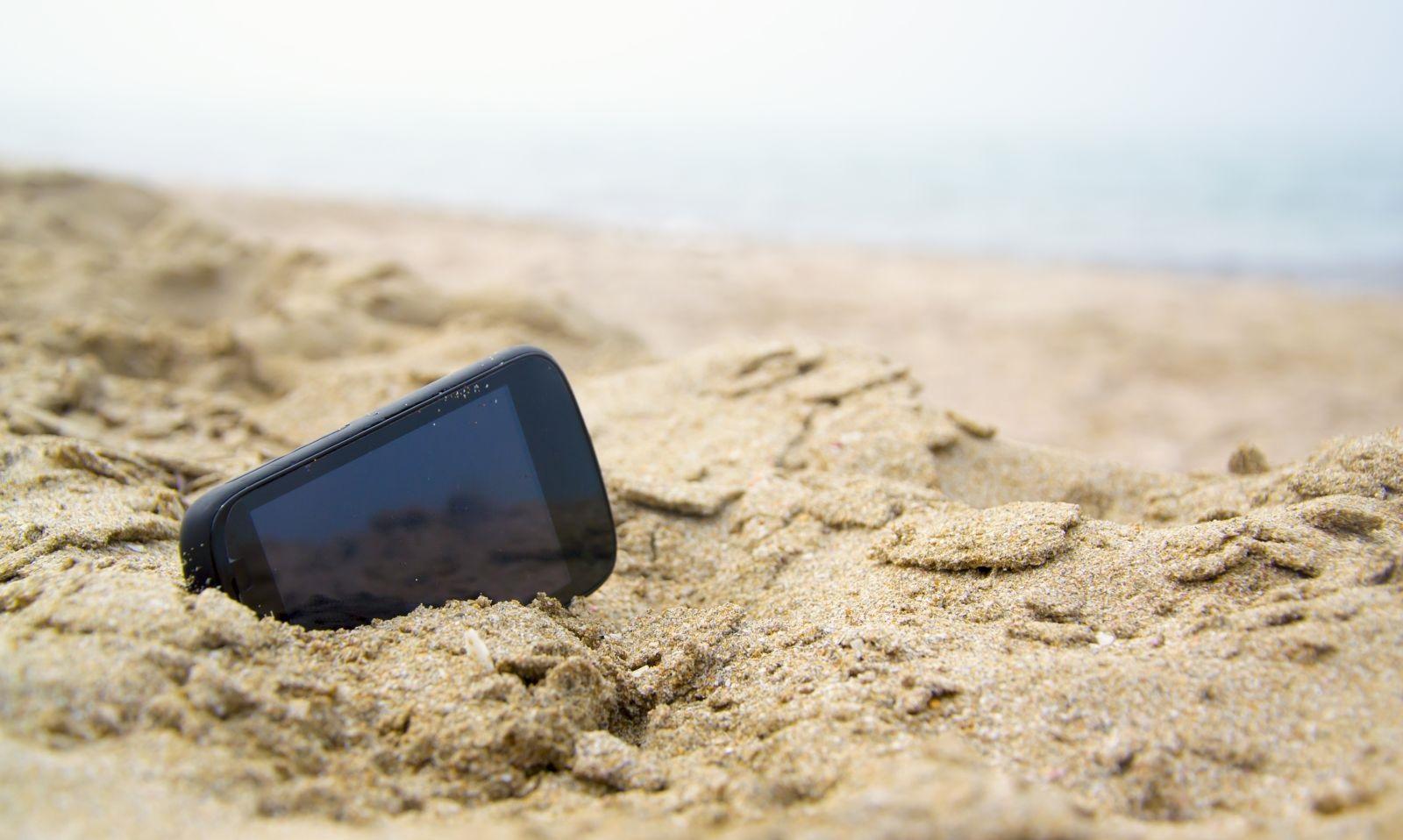wifi gratuito spiaggia