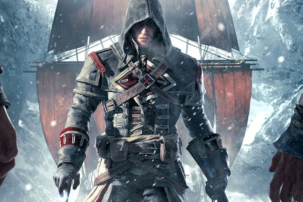 Assassin's Creed Rogue protagonista