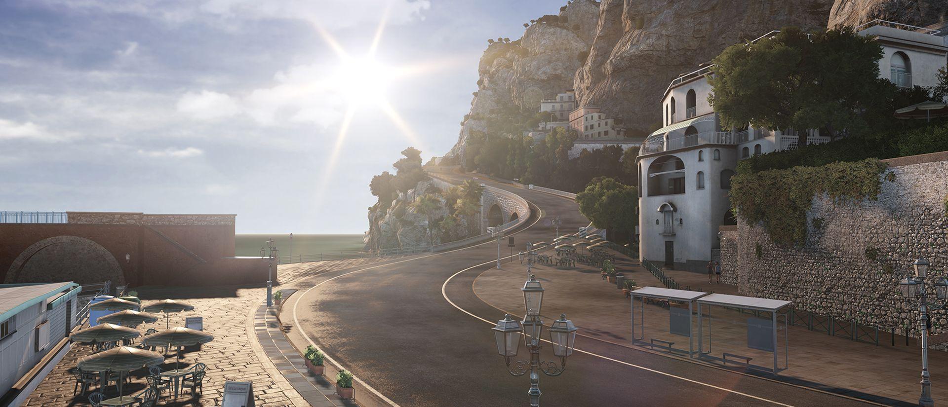 Forza Horizon 2 Italia
