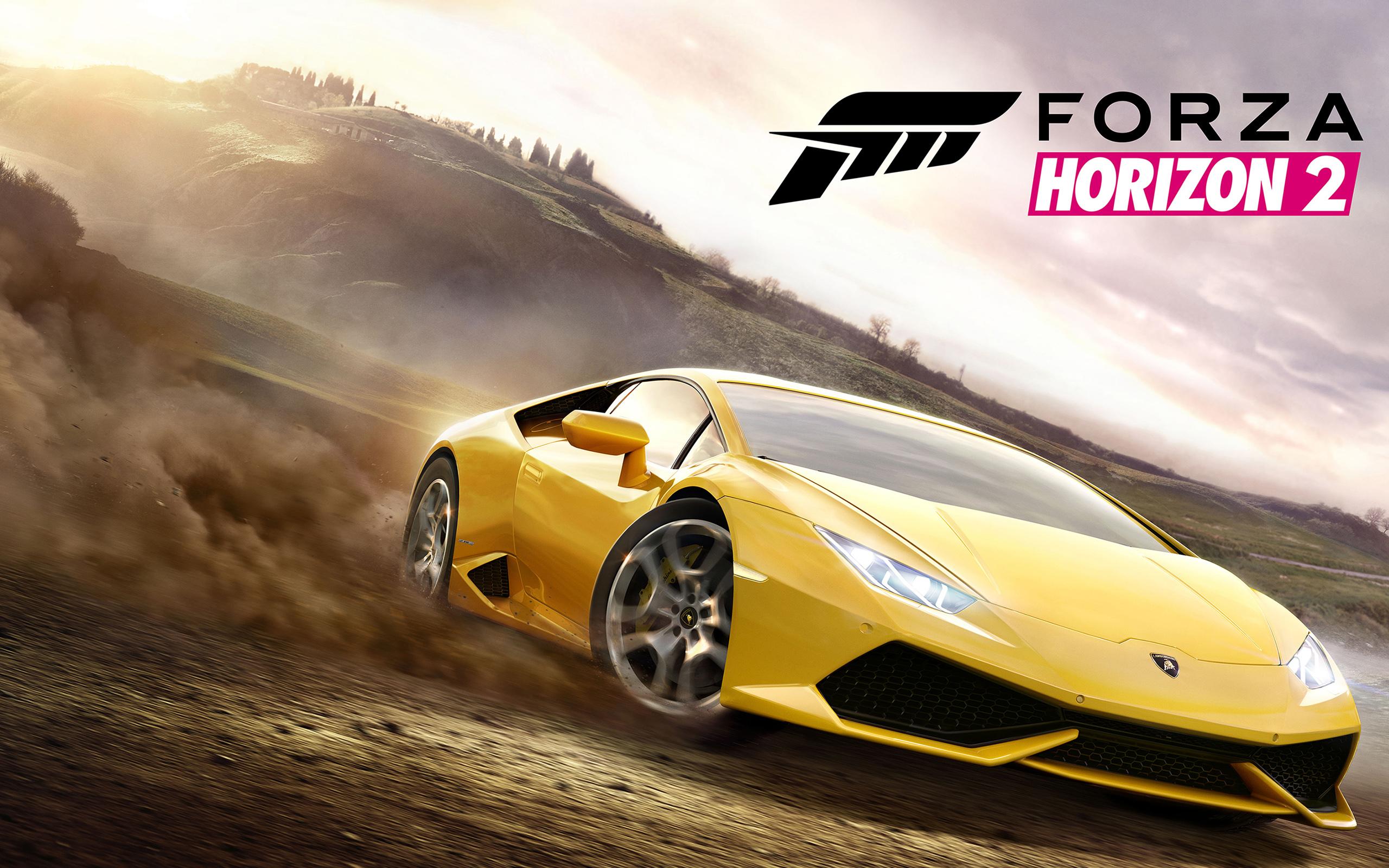 Forza Horizon 2 per Xbox 360 e Xbox One: novità e data d'uscita