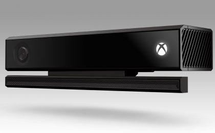 Kinect 2 standalone: data d'uscita, prezzo e giochi