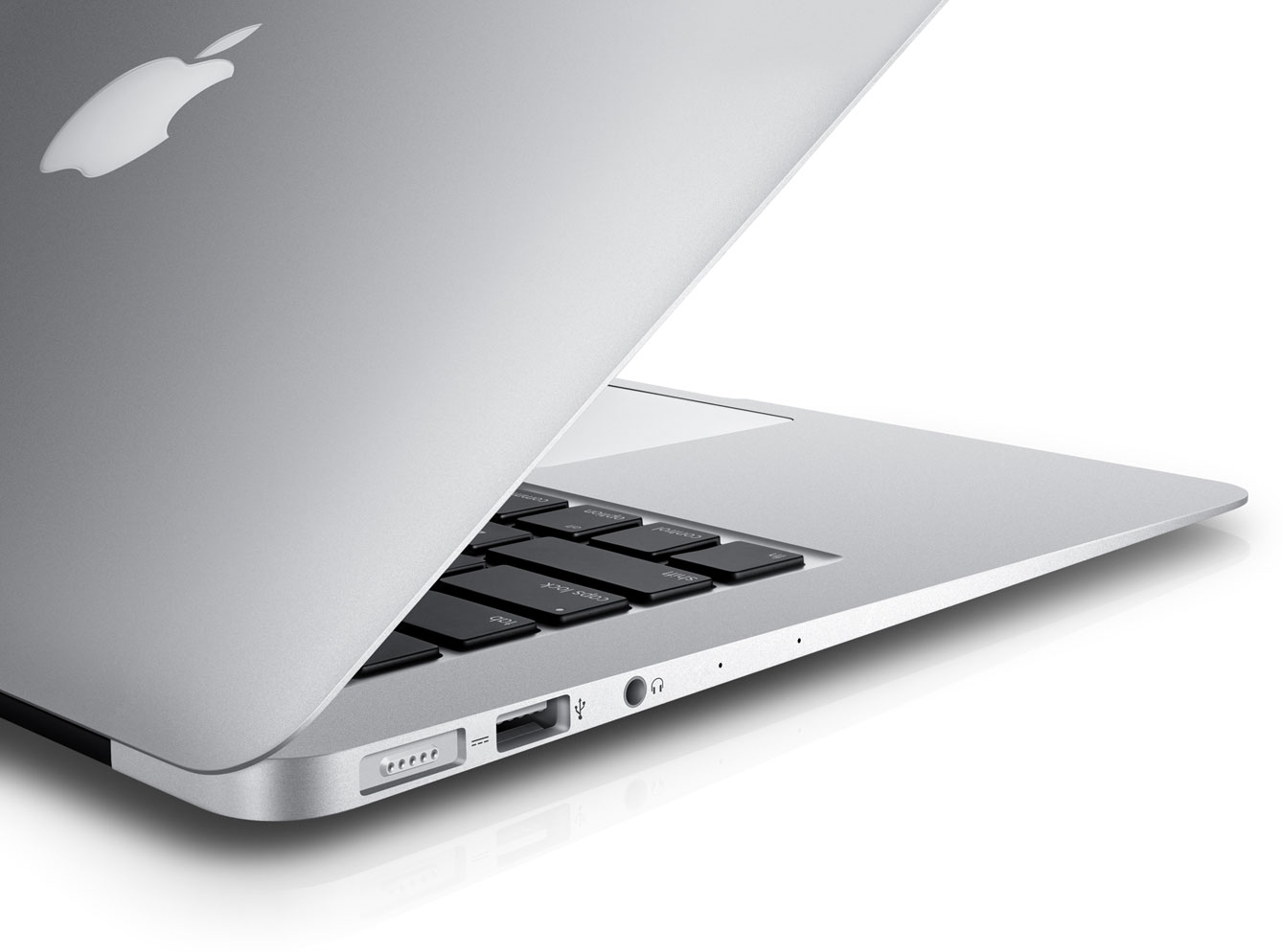 MacBook connettività