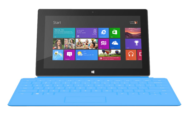 Microsoft Surface Mini da 7 pollici