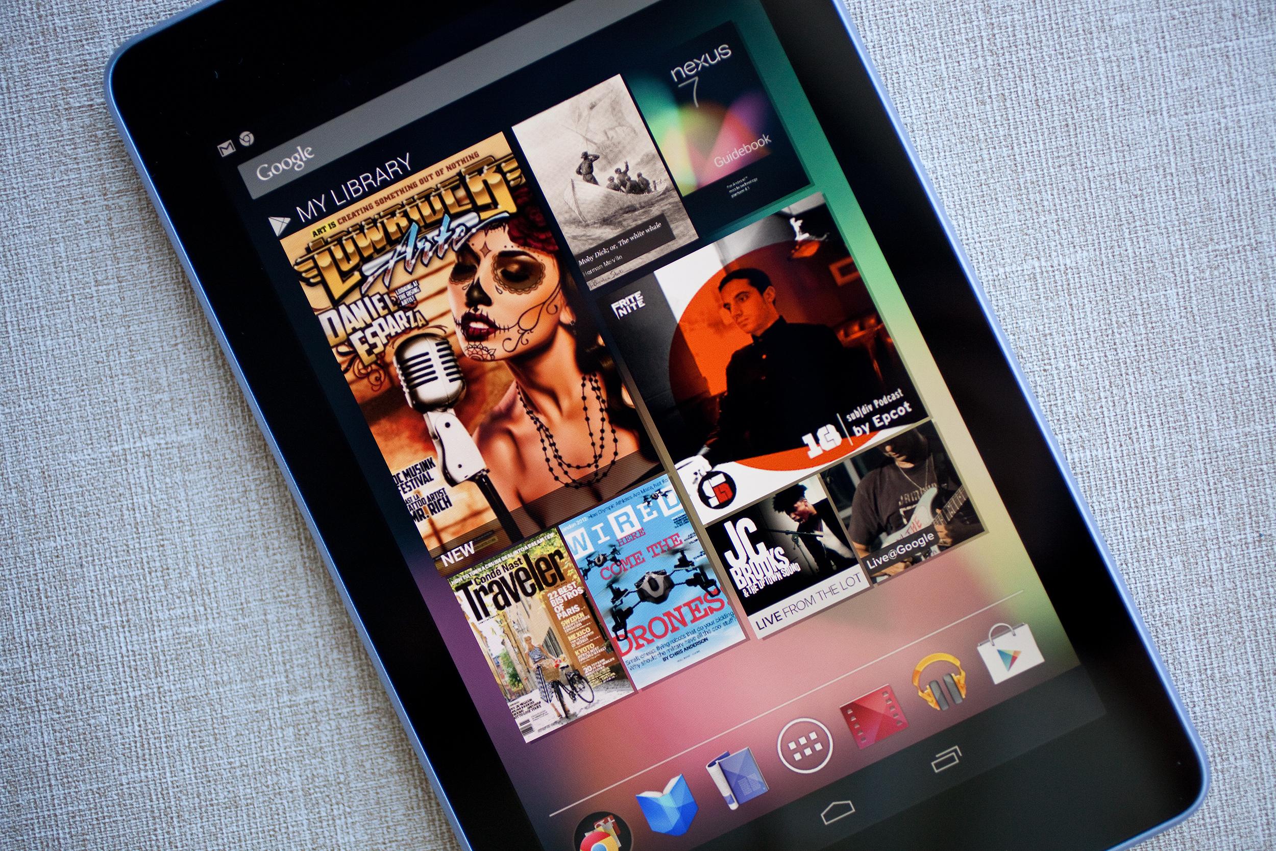 Nexus Foo: uscita e scheda tecnica, tutti i rumors