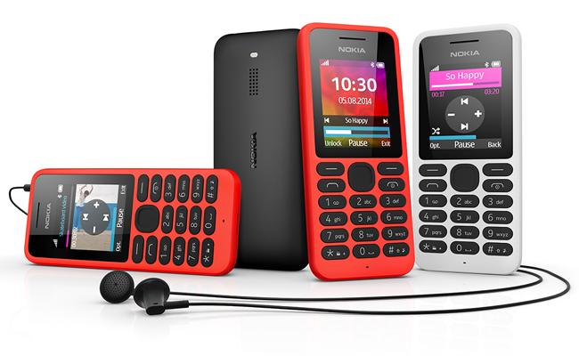 Nokia 130: prezzo e scheda tecnica del super economico