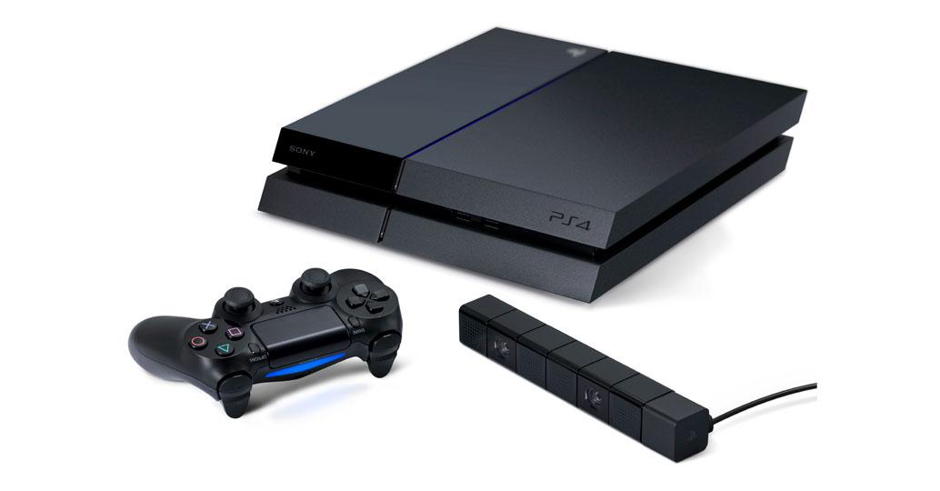 PS4 da 1 TB in uscita entro fine anno