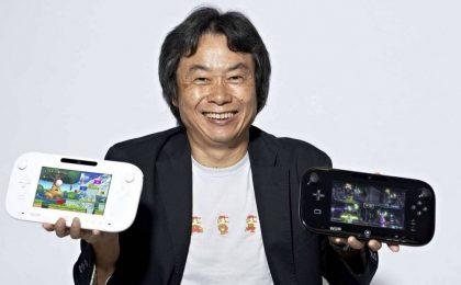 Nintendo, basta giochi casual: Wii U punta ai veri gamers