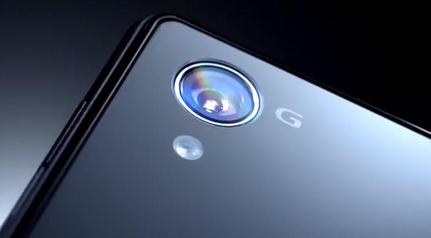 Sony G Lens