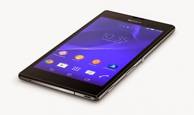 Sony Xperia T3 Android