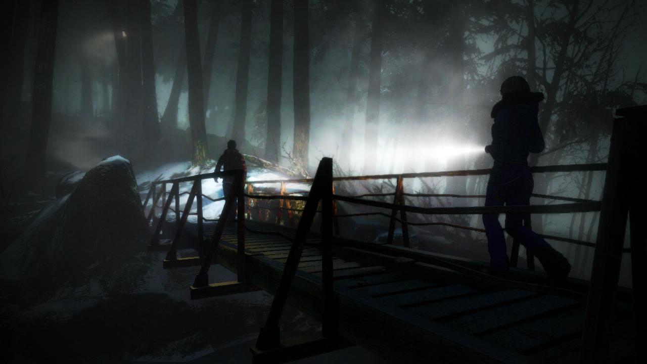 Until Dawn per PS4: novità, uscita e sviluppo