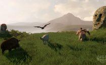 Wild per PS4: Sony ufficializza il gioco al Gamescom 2014