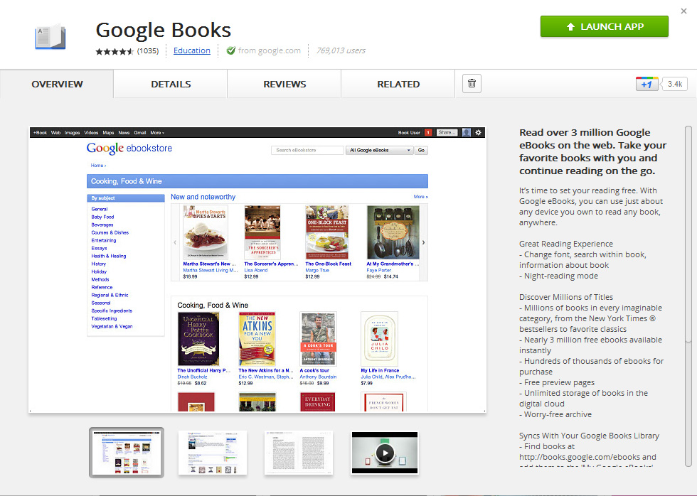 audiolibri google play