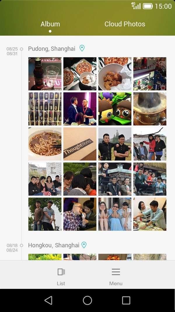 Huawei Emoticon 3.0: la nuova interfaccia e le novità [FOTO]