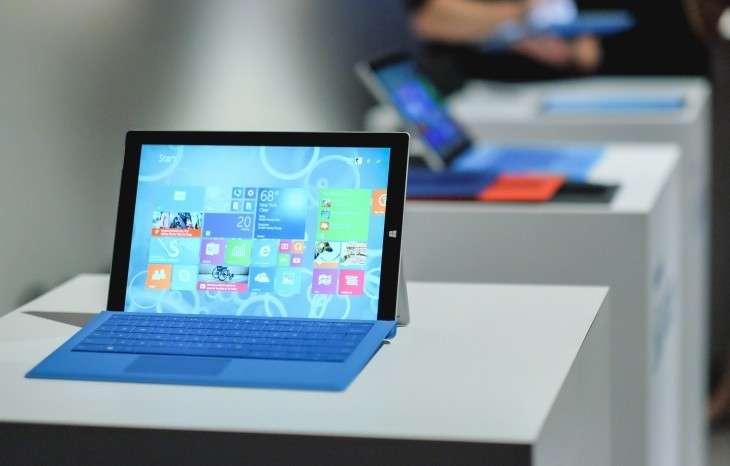 Microsoft Surface Pro 3 in Italia: prezzi ufficiali e scheda tecnica