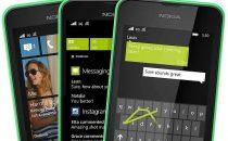 Nokia Lumia 530: prezzo, scheda tecnica e uscita [FOTO]