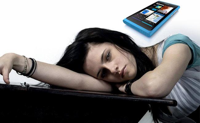 Nomofobia: la dipendenza da smartphone
