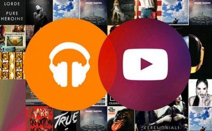 YouTube Music Key: il nuovo modo per ascoltare musica
