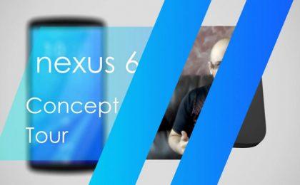 Nexus X in uscita il 16 ottobre: scheda tecnica e caratteristiche