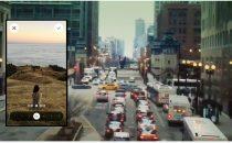 Hyperlapse e i selfie-lapse con laggiornamento su iOS