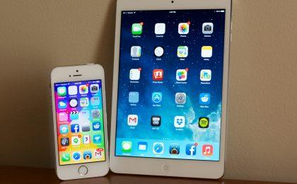 iPhone e iOS 8: foto Rullino cancellate? Ecco dove trovarle