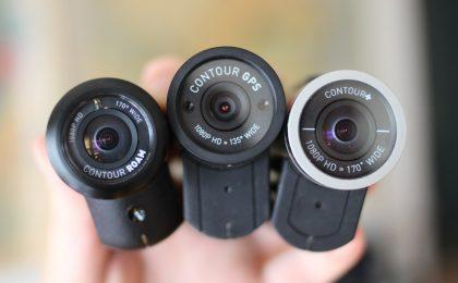 Contour Roam3: prezzo e scheda della action camera economica