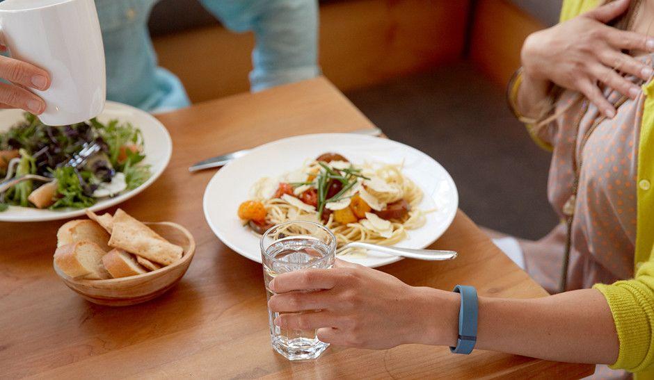 Fitbit Flex sincronizzazione