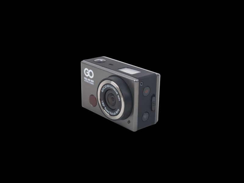 Goclever DVR Extreme: prezzo e scheda della actioncam