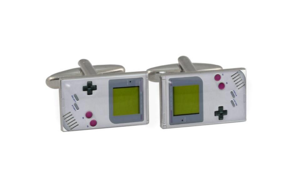 Gemelli Game Boy