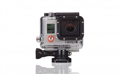GoPro Hero 4 Black vs Silver edition: le differenze
