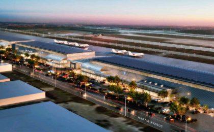 Google vuole costruire città ideali e aeroporti super efficienti