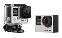 GoPro Hero 4 Black e Silver Edition: prezzo, scheda e uscita in Italia