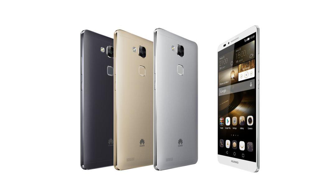 Huawei Ascend Mate 7 prezzo, scheda tecnica e uscita