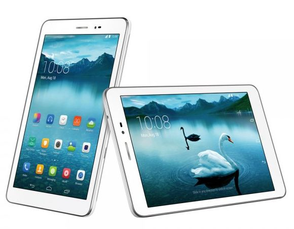 Huawei Honor Tablet schermo