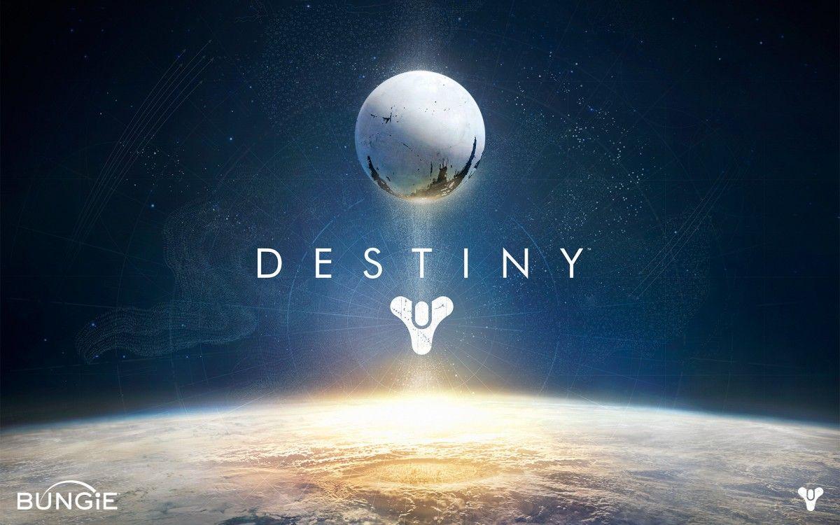 Il logo di Destiny
