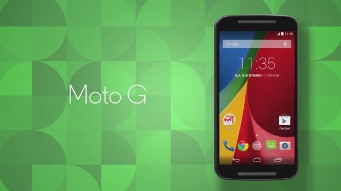 Motorola Moto G 2014 (G2): uscita, scheda tecnica e prezzo ufficiali